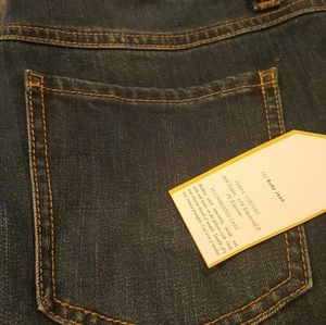 Cabi size 8 never worn ruby skinny jeans